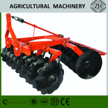 Pertanian Menerapkan Tractor Trailed Disc Harrow