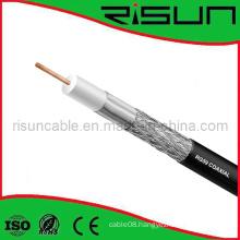 RG6 Tri-Shield Cable