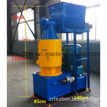 CE 500kg/H Biomass Wood Pellet Mill Pellet Machine