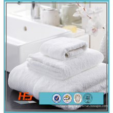 Luxury Hotel Cotton Plain White Bath Towel