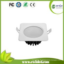 3inch 9W-12W LED imprägniern hinunter Licht mit CER / RoHS
