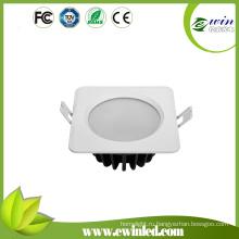 3-дюймовый 9 Вт-12 Вт Водонепроницаемый LED вниз освещает с CE/RoHS сертификат
