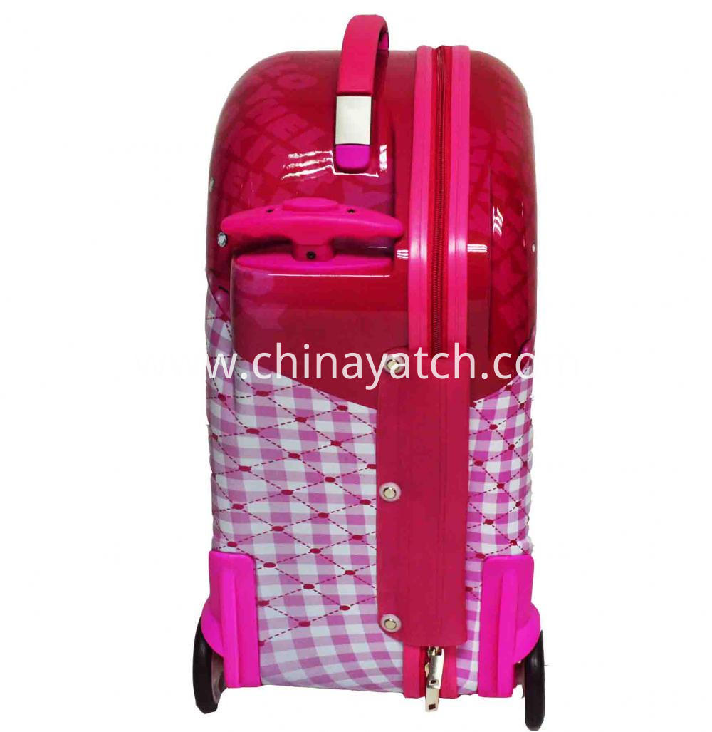 PVC Wheels Trolley