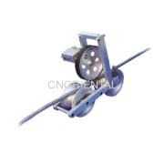 Conductor Cable Length Measuring Meter