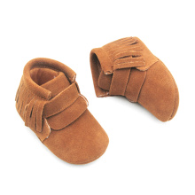 Baby Snow Warm Boots Stivali di Natale Baby