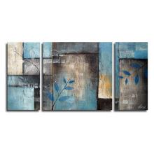 Cheap mais recente pintura a óleo moderna