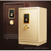 Coffres-forts biométriques à empreintes digitales Coffres-forts pour la maison