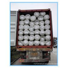 Geotêxtil não tecido com massa de área 400g
