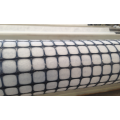 PP Biaxial Geogrid Bond till Nonwoven Geotextile