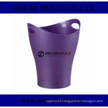 Plastic Injection Mold for Wholesale Ice Beer Bucket