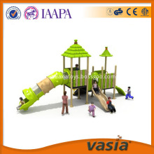 fun city kindergarten small climbing net playground equipment with outdoor amusement rides