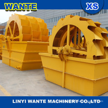 China suppliers Sand washing machine, Sand washing plant to Mexico ,Indonesia