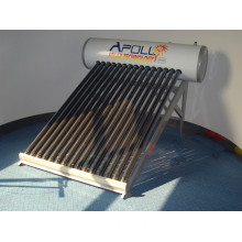 SABS Approved for South Africa Non-Pressure Solar Water Heater (Solar Geyser)