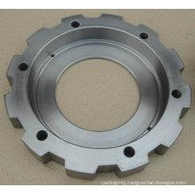 Custom-Made Chain Wheel with Steel