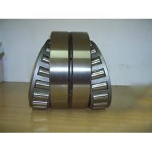 Rolamentos de rolos cônicos / cônicos de fileira dupla de tamanho menor 352216