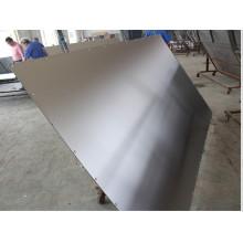 Plaque d'acier pressée à chaud modèle géométrique WHM-9870