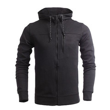 Leisure Sports Fashion Men Hoodie