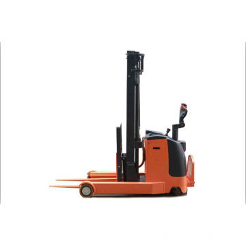 Laden von Zowell CE Electric Reach Stacker Xr1.5ton