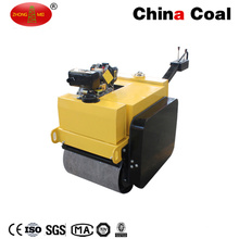 Small Walk Behind Full Hydraulic Vibratory Road Roller Compactor