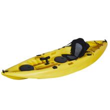 Easy to Maneuver Sit On Top Kayak  and One Motor Kayak lsf Doris