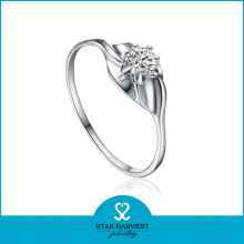 Whosale Direct Price CZ Ring