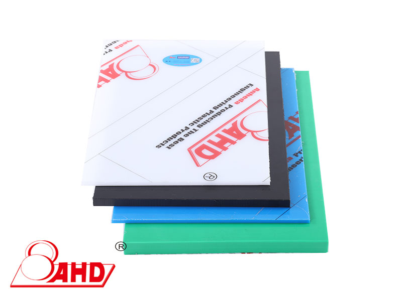 High Density Polyethylene Pe Sheet