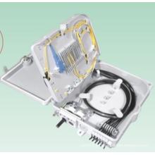 Caja de terminales de fibra óptica (FTB modelo 8H)
