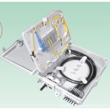 Boîte à bornes à fibre optique (FTB modèle 8H)