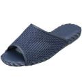 Women Slippers Mesh Upper Pansy Room Wear Indoor Slippers