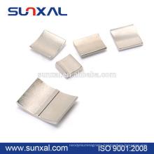 Sunxal strong power sintered permanent magnet motor wind generator