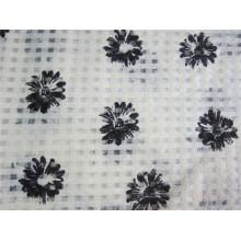 Полиэфирная ткань для ткани из органзы