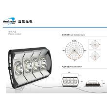 Luz de Baía Alta de LED 220W com Chip de Bridgelux COB e Driver de Potência Meanwell