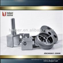 ironware precision casting