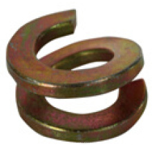 M24 Fe6 double spring washers