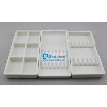 Dental Plastikbehälter mit CE