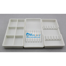Dental Plastic Tray with CE