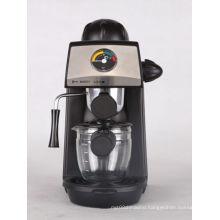 New Design 4 Cups Steam Espresso Coffee Maker