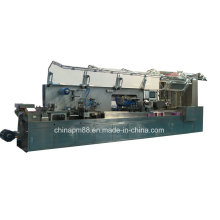 Automatic Vial Packing and Cartoning Production Machine (250E)