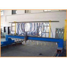 Flame Steel Cutting Machine For Cut Special-shaped Steel