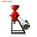 DAWN AGRO Golden Grain Grinder Мини-кукурузная пшеничная мельница Цена