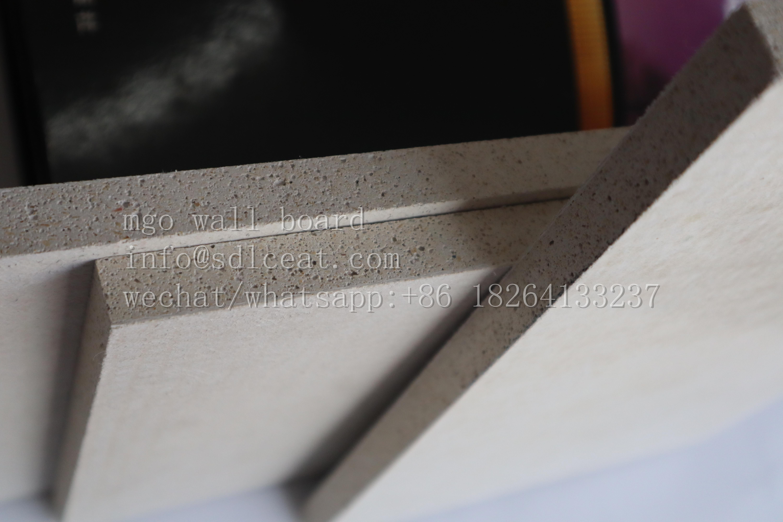 wall cladding exterior mgo sheet