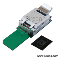 NAND Flash Testing Solution--eMMC Test Socket/SD Solution