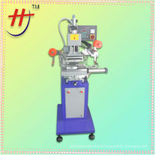 Hengjin Printing Machinery, HH-168S pneumatic flat & cylindrical hot stamping machine