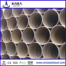 Q235 Spiral Steel Pipe