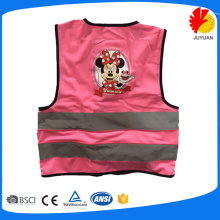 Wholesale+high-visibility+kids+safety+vest