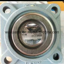 Square Shape Flanged Bearing Ucf209