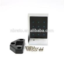 Intelligent Art Touch Panel Bloqueio eletrônico digital inteligente para entrada de código