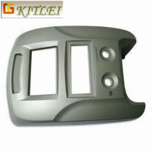 Plastic Injection Blow Molds for Appliance Plastic Parts