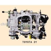 carburateur pour toyota 3y