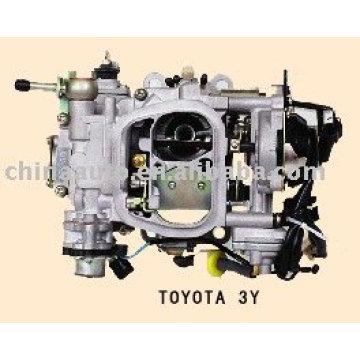 carburador para toyota 3y